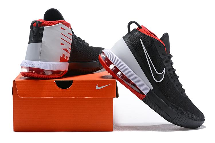 7b55558600b8 Nike Air Max Dominate Black White University Red 897652 001 Men s ...
