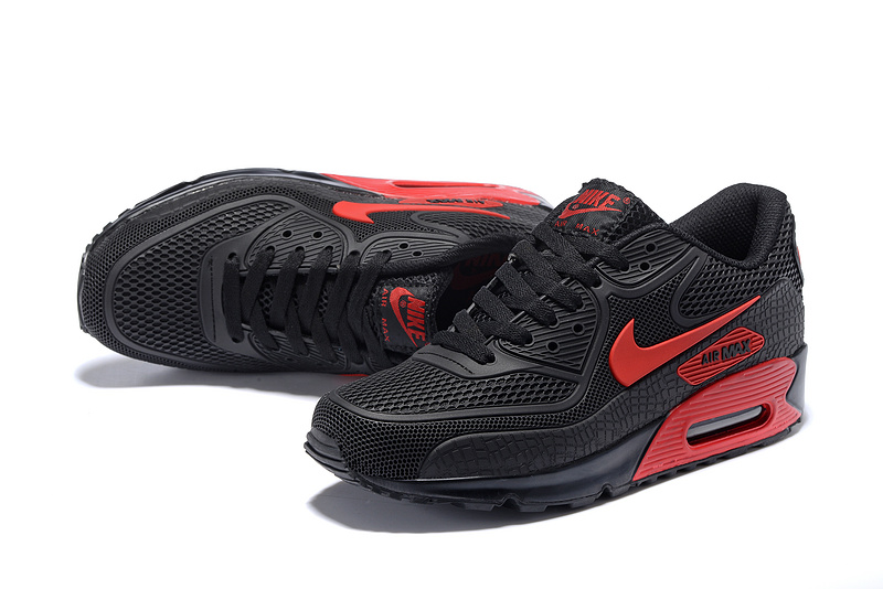 ... canada nike air max 90 kpu black red bcb42 9d6be 4c2bfae80