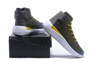 8075c93c6dc8 Under Armour Steph Curry 3. 5 Electric Engine Grey White Men s Basketball  Shoes