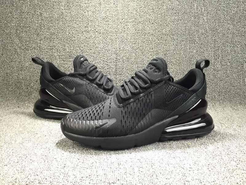 Nike Air Max 270 schwarz (Herren) (AH8050 005)