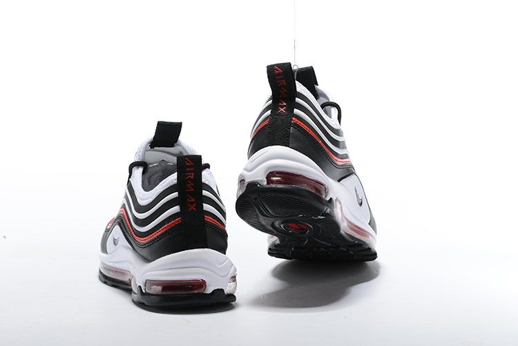 Nike Air Max 97 UL  17 SE Black Red White 924452 016 Men s Running Shoes 6fd001188