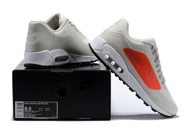 Nike Air Max 90 Ultra 2. 0 Essential Glow In The Dark Black Mint Foam 875695 009 Men's Running Shoes Fashion Sneakers