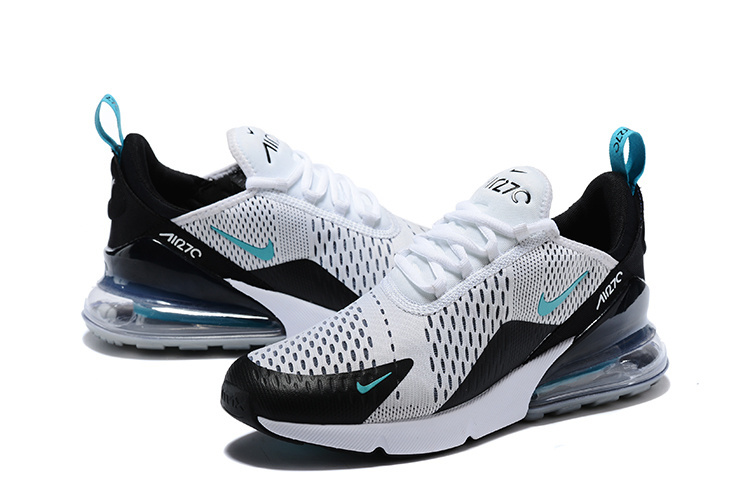 more photos cb2a5 ccb56 Comfortable Nike Air Max 270 Flyknit Dusty Cactus AH8050 001 Men's Running  Shoes NIKE-ST002544