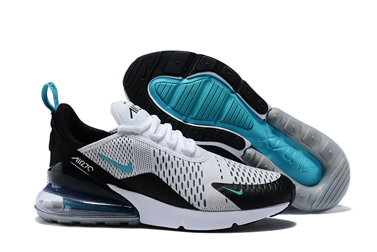 more photos 07396 b98fc Comfortable Nike Air Max 270 Flyknit Dusty Cactus AH8050 001 Men's Running  Shoes NIKE-ST002544