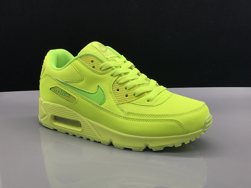 shop air max 90 volt yellow a2d91 785f2