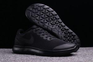 timeless design bc2e8 1541a Nike Free Run 6. 0 Triple Black Men s Running Shoes