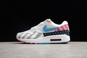 Nike Air Max 1 AT5248 100 Pale IvorySummit White Guava Ice