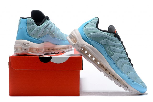 awesome site for shopping 9346e 97e29 orange rose nike air max tn