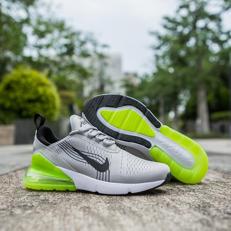 Nike Air Max 270 Wolf Grey