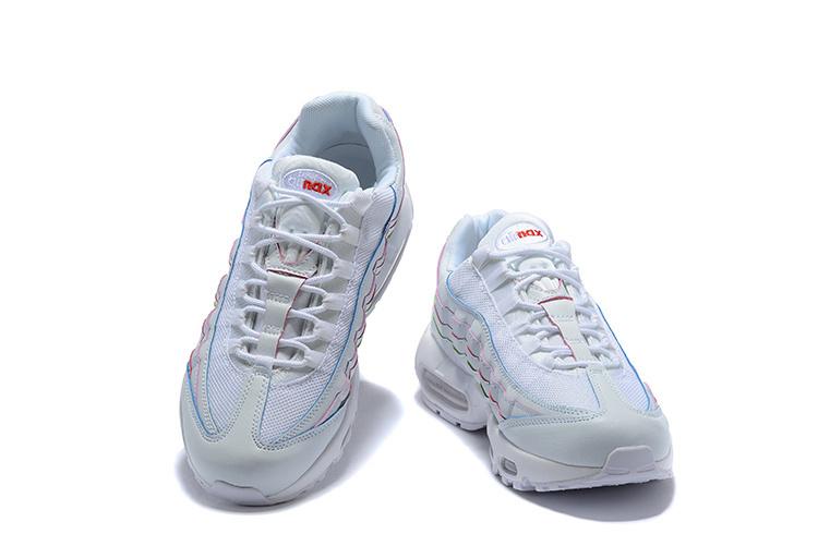 Lifestyle shoes Nike Air Max 95 Essential Men's shoe 749766 036  749766 036