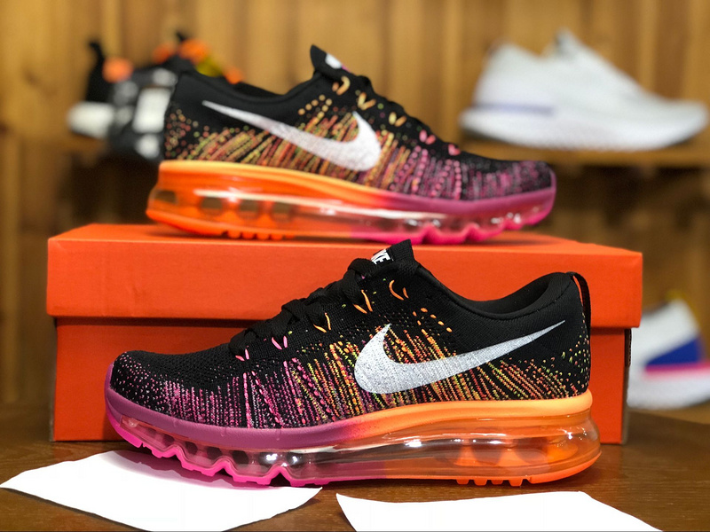 cheap for discount cd970 fe099 Nike Air Max Flyknit 2014 ...