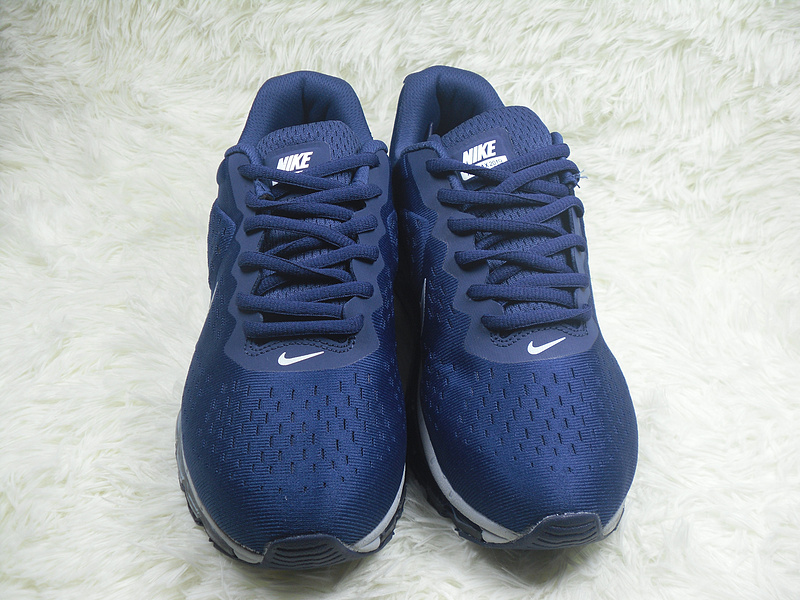 purchase cheap 0245f d1b28 ... purchase nike air max 2019 navy blue silver mens running shoes 1af77  68729
