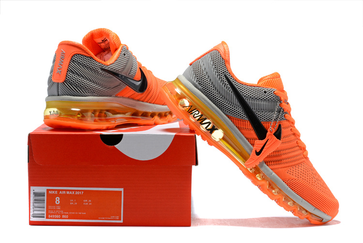 the best attitude 212b6 980dc Nike Air Max 2017 KPU ...