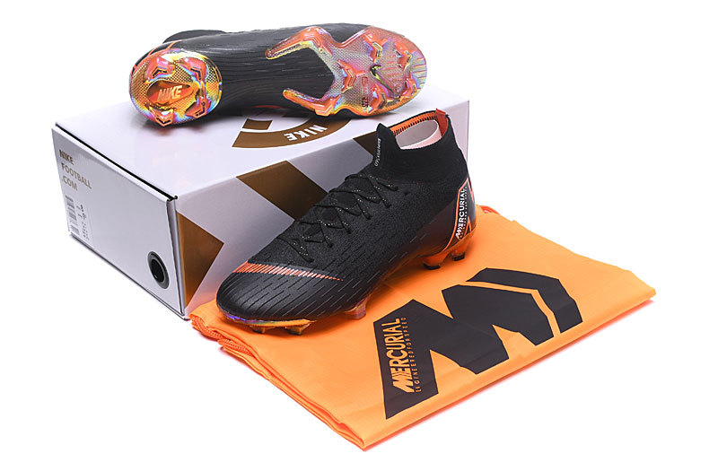 9645f9d34d6 WithTheSale.com · Soccer Cleats   Shoes›. Nike Mercurial Superfly 360 Elite  FG Black White ...
