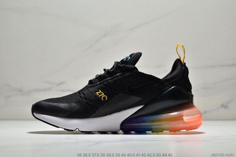 Nike Air Max 270 Grey Men