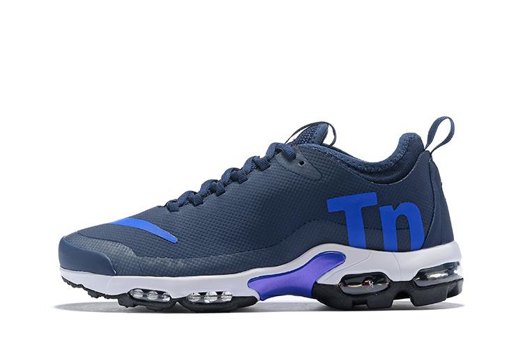 new style a444d c0c30 Interesting Nike Mercurial Air Max Plus Tn SE Obsidian White Racer Blue  AQ1088 400 Womens Mens Running Shoes AQ1088-400