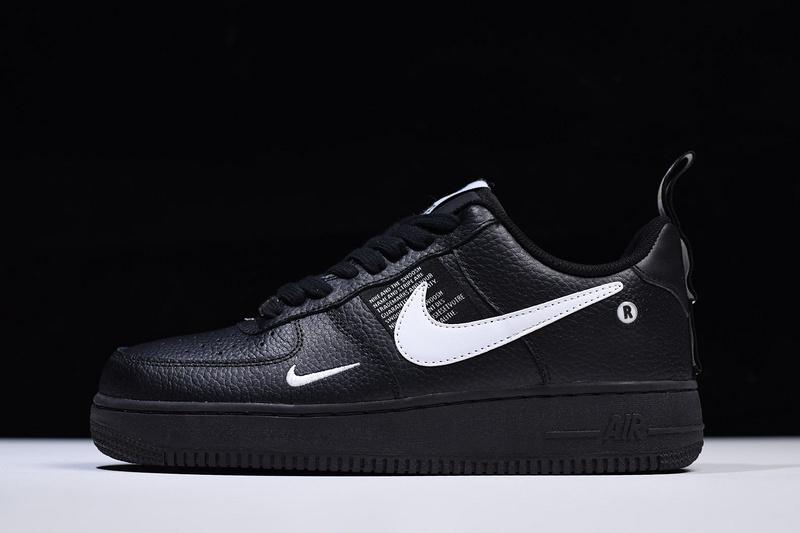 the best attitude 96b55 cf6cd Mens Nike Air Force 1 07 Utility Pack AJ7747-001 Casual Shoes Sneakers  AJ7747-001