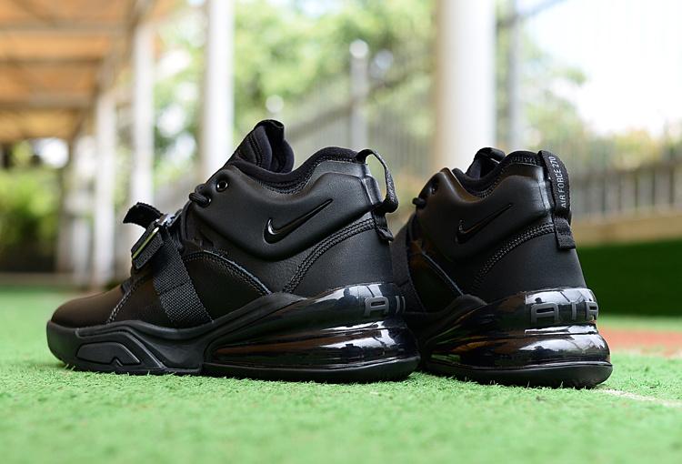 Air Triple Men's Shoes Nike St003732 270 Casual Black Sneakers Force wPukiTXZO