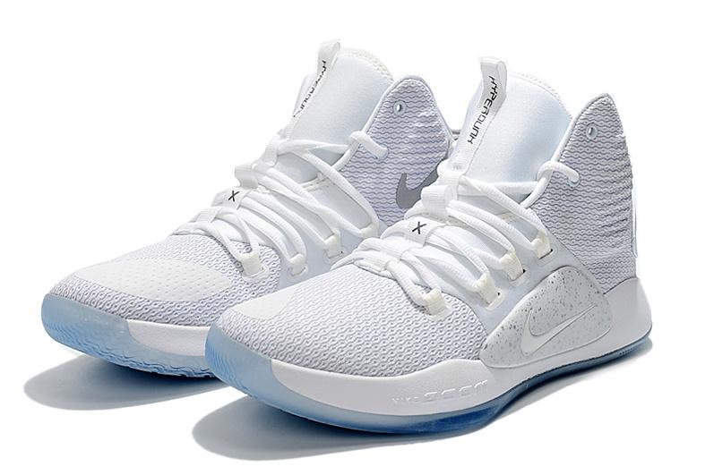 cb3ce9b7295 Nike Hyperdunk X EP White AO7890 101 Men s Basketball Shoes AO7890 ...