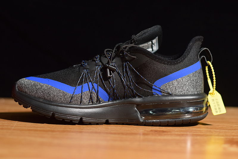 men Nike Performance AIR MAX SEQUENT 4 UTILITY Neutral