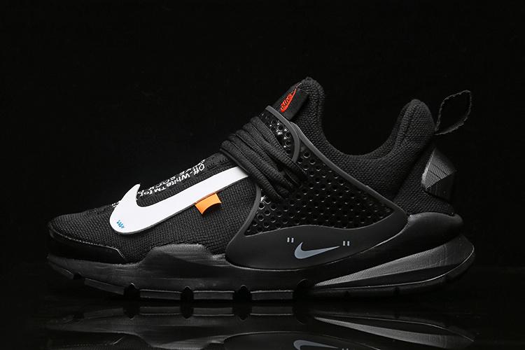 best service 736a3 b9643 Off White x Nike Sock Dart ...