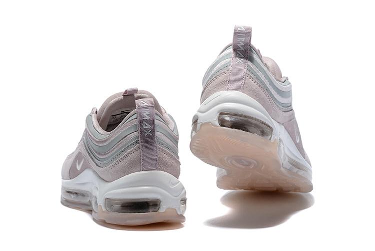 more photos 736ed ee657 Nike Air Max 97 UL 17 LX Vast Grey Summit White AH6805 002 Women's Casual  Shoes AH6805-002A