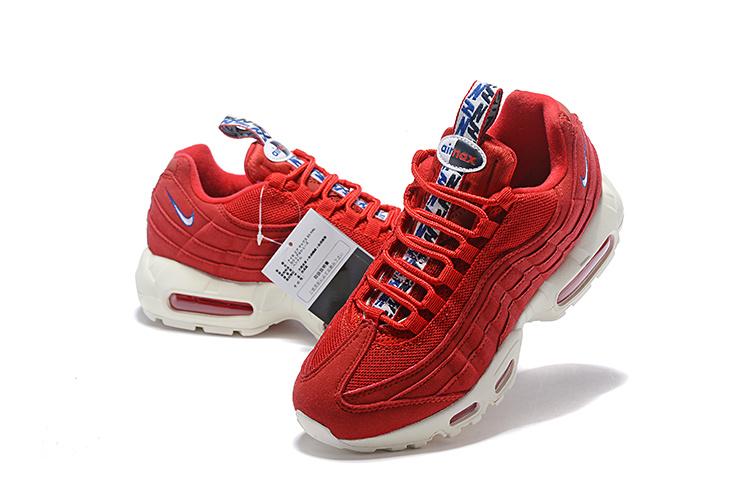 Nike Air Max 95 Tt Schwarz AJ1844 002