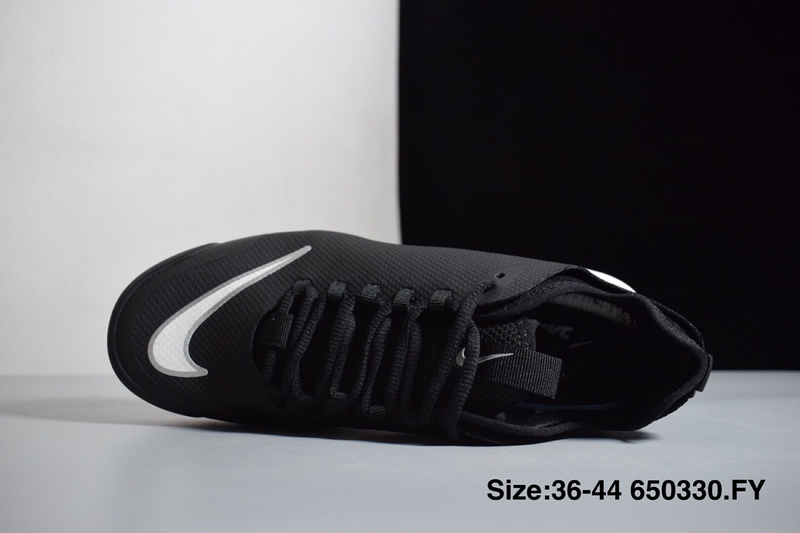 884daaca84de3d Nike Mercurial Air Max Plus Tn SE Black White Men s Running Shoes ...