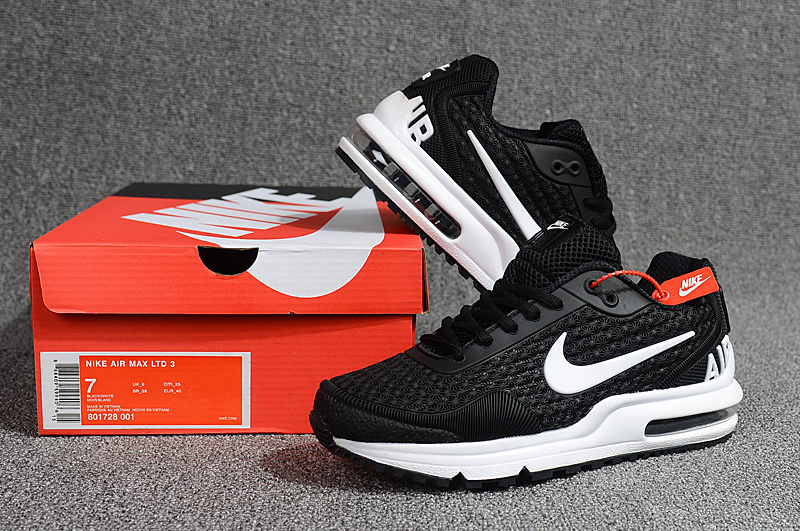 new style c1994 aa49e Men s Running Shoes Nike Air Max LTD 3 ...