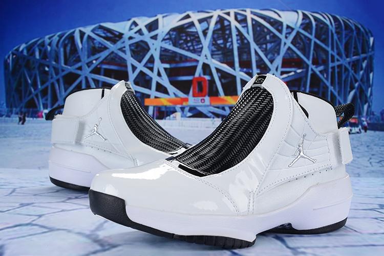 2d3c2140a37 Amiable Air Jordan 19 Retro Black Elemental Gold Sail Black AQ9213 007  Men s Basketball Shoes