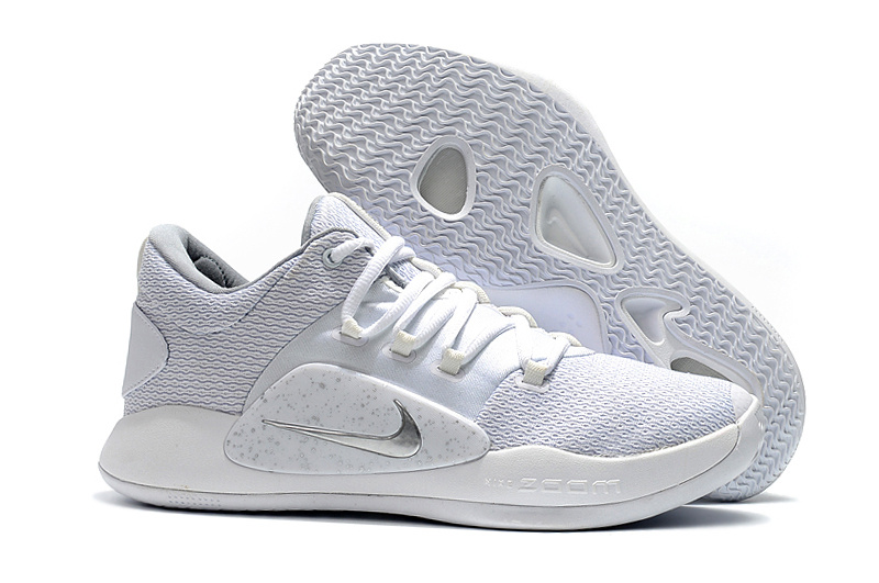 new product 050a8 bd4e0 Nike Hyperdunk X Low EP White Pure Platinum AR0465 100 Men s Basketball  Shoes