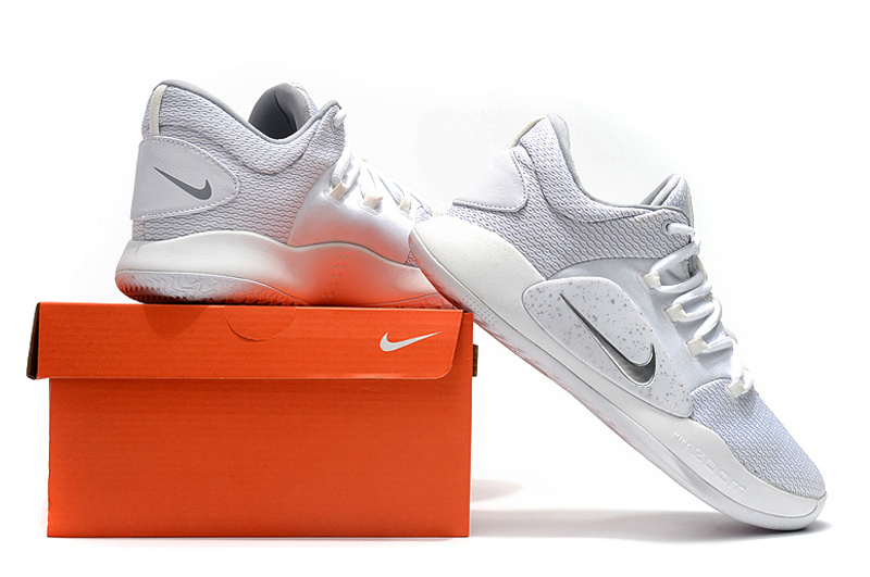 9ca679a82b74 Nike Hyperdunk X Low EP White Pure Platinum AR0465 100 Men s ...