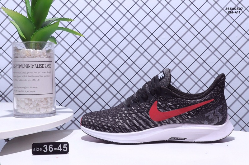 finest selection 53333 179c9 Excitement Nike Air zoom Pegasus 35 Shield Silver Grey Red White Women's  Men's Casual Shoes NIKE-ST003481