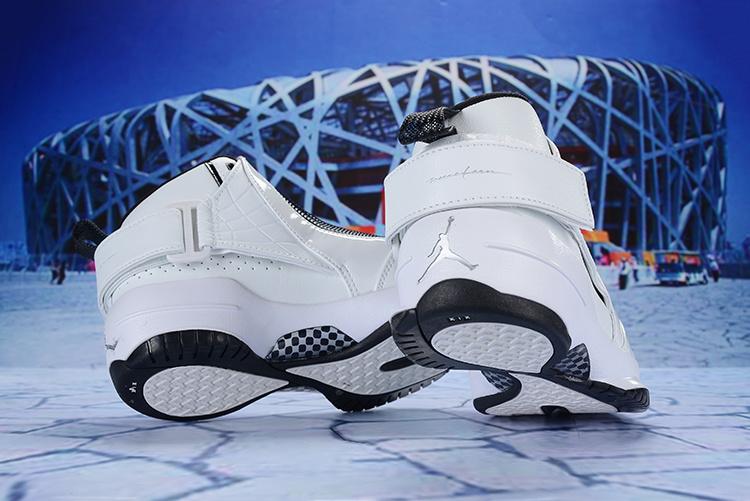 Amiable Air Jordan 19 Retro Black Elemental Gold Sail Black AQ9213 007 Men s  Basketball Shoes 2e0e43e22