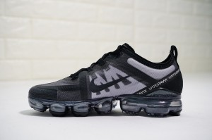 d215ecded8 Nike Vapormax VM3 2019 Gray White Black Electroplating Lacquer Bottom  AR6631 004 Women's Men's Running Shoes