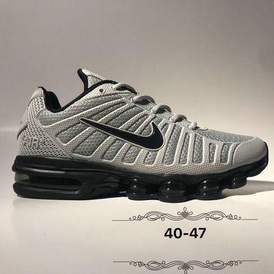 3e992474c4b Dependable Nike Air Max Shox 2019 KPU Cool Grey Black Men s Running Shoes