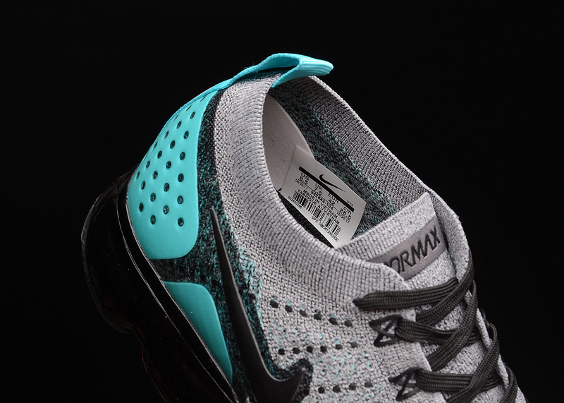 2a261c6b15 Nike Air VaporMax 2. 0 White Dusty Cactus Hyper Jade Black 942842 104  Women's Men's