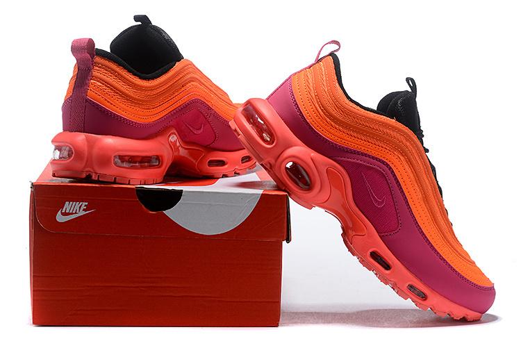 591459ffa7 Nike AIR MAX PLUS / 97 TN