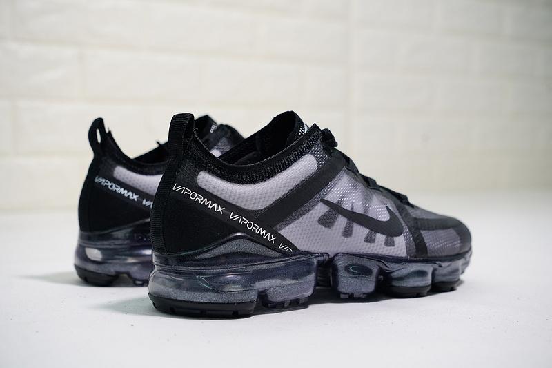 Nike Vapormax Vm3 2019 Gray White Black Electroplating Lacquer