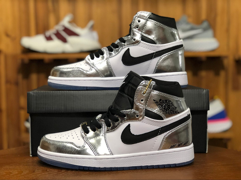 pretty nice 1eefc 7d45e Air Jordan 1 Retro Hi Think 16 kawhi Leonard AQ7476 016 Mens Athletic  Basketball Shoes AQ7476-016
