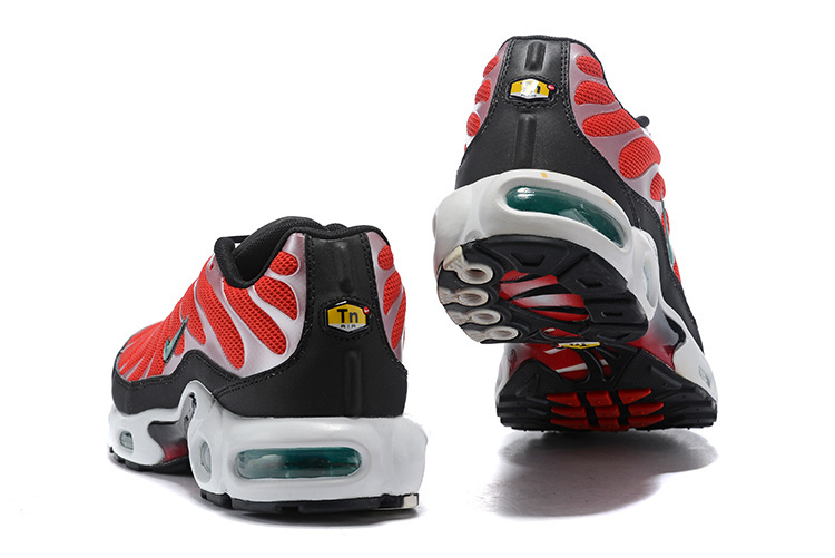 new product 29edc 5b0e1 ... TN Running Shoes›. Nike Air Max Plus SE Team Orange Neptune Green White Black  852630-