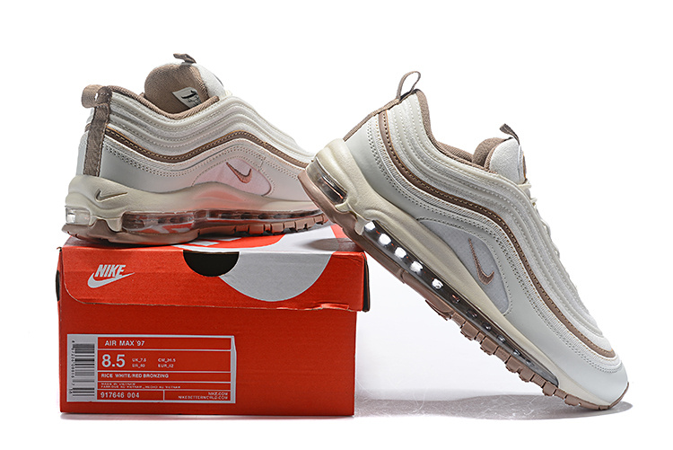 the best attitude 4a127 0cbff ... Nike Air Max 97 Running Shoes›. Nike ...