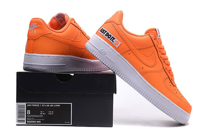 Air Force 1 '07 LV8 'Just Do It'