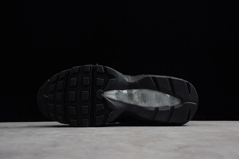 Nike Air Max 95 NavyRedWhite AA1103 100 Men's Casual Shoes AA1103 100