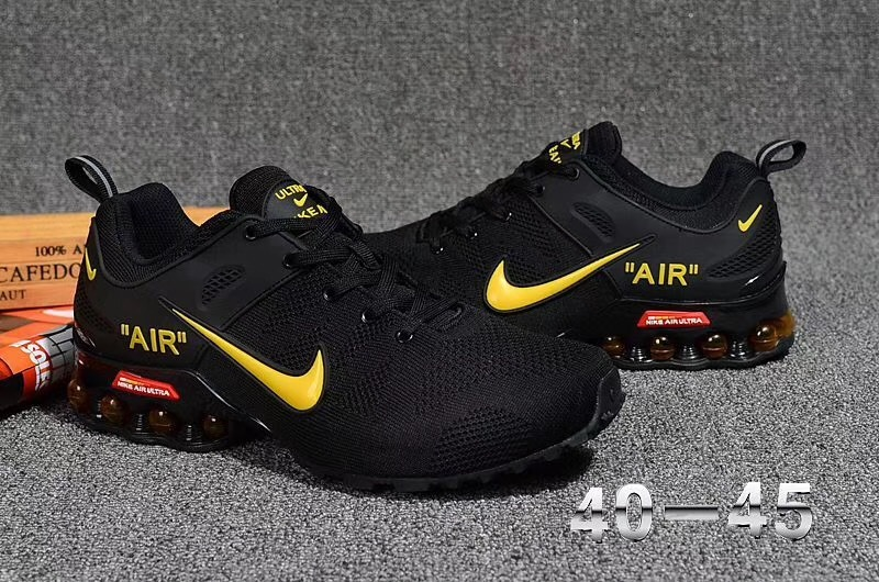 new products 870c6 a5298 Nike Air Shox Ultra 2019 ...