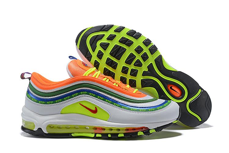 check out e118f 74208 Nike Air Max 97 on Air