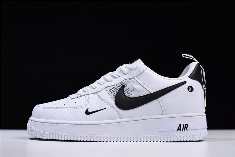 5c968b65e13cb8 Nike Air Force 1 White AJ7747-100 Womens Men s Casual Shoes Sneakers ...
