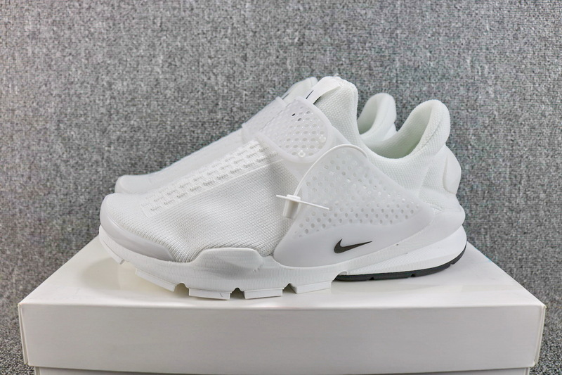 best loved f3815 d0288 Nike Sock Dart SP Independence Day White 686058 111 Womens Mens Casual  Shoes Sneakers 686058-111A