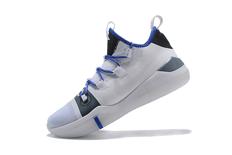 362ffd57e063 Nike Kobe AD Exodus White Multi-Color AV3556 005 Men s Basketball Shoes