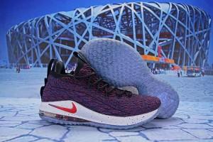 b820edcf133 Nike LeBron 15 Low